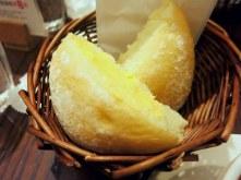 Milk butter bread
