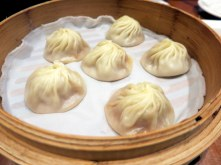 The infamous Xiao Long Bao